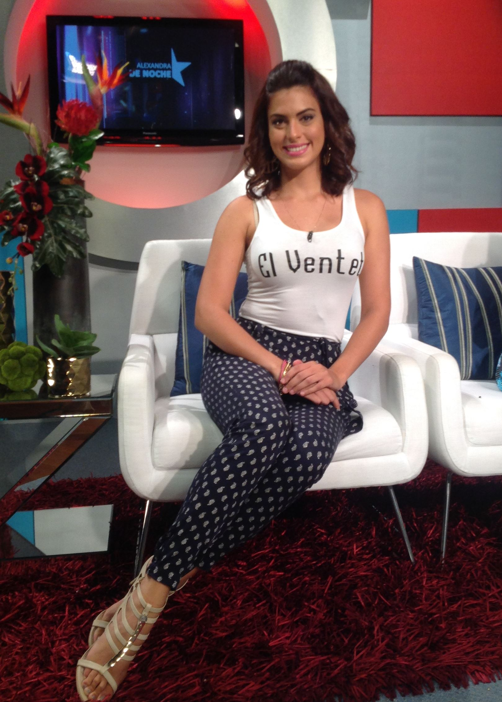 Monica Pastrana