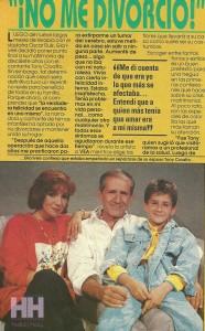 GLORI NIEGA DIVORCIO  1995