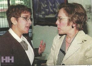 GLORI SE DIVORCIA 2000
