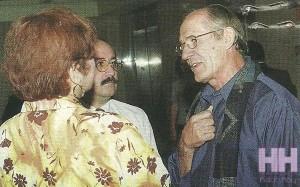GLORI SE DIVORCIA TONY EN CORTE 2000