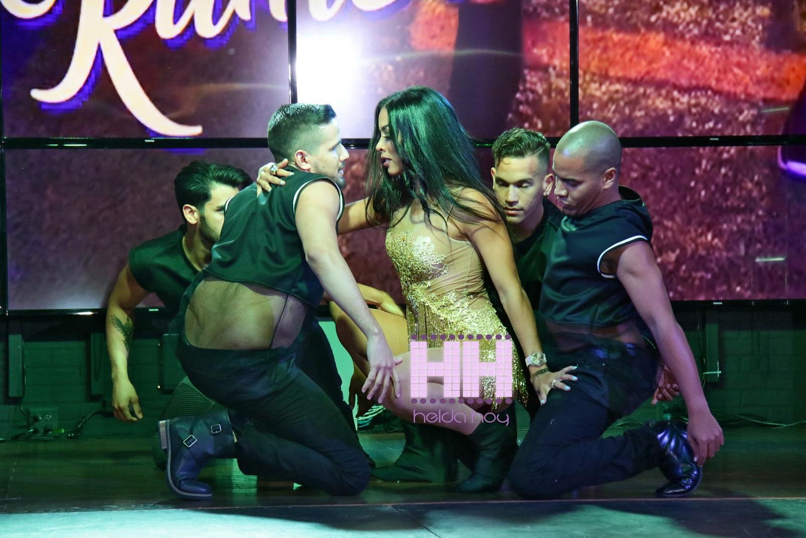 Shalimar Rivera Nude Photos 75